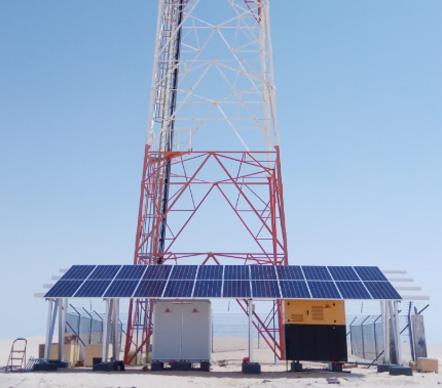 通信能源解決方案,解決方案,飛爾特有限公司